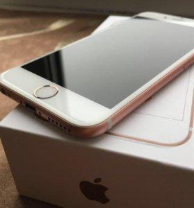 Apple iPhone 6s 16GB Rose