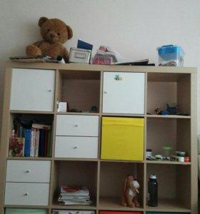 Стеллаж IKEA