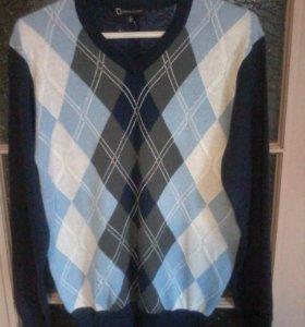 Мужские новые свитера