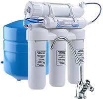 Фильтр для воды Аквафор Осмо 50 исп. 6