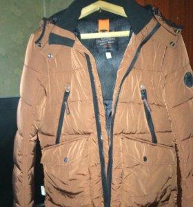 Куртка пуховик Tom Tailor