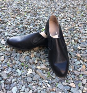 Туфли военные , форменные новые размер 45