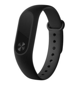 Фитнес браслет Xiaomi Mi band 2 (в наличии)