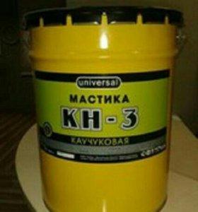 Мастика КН-3