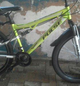 Горный велосипед  PULSE