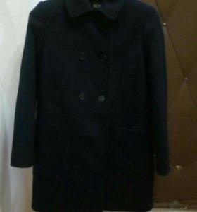 Новое пальто инсити