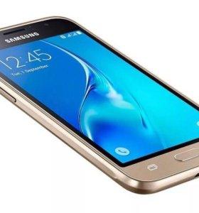 Samsung Galaxy J1 DUOS LTE