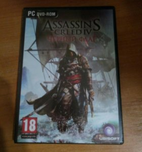 Assassin`s creed IV Чёрный флаг