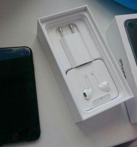 НОВЫЙ Айфон 7 32 gb