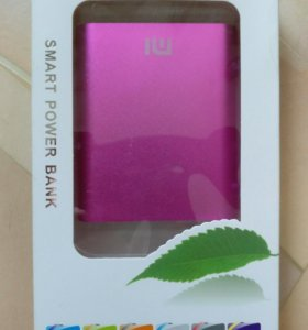 Power Bank Xiaomi MI