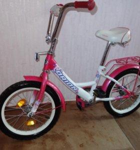 Велосипед детский, 16 дюймов