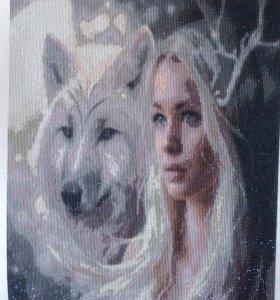 """Картины """" Алмазная мозаика"""""""