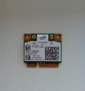Intel Centrino Wireless-N 1000