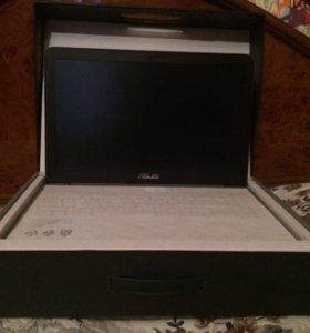 Ноутбук ASUS VivoBook Pro N552VX-FY107T