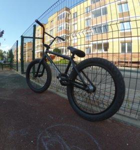 BMX Кастом
