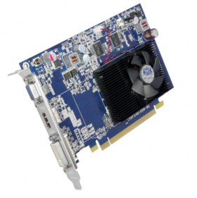 AMD Radeon HD4650 1Gb DDR2 PCI-E HDMI/DVI/VGA