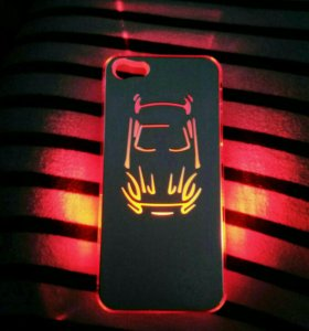 Чехлы iPhone 5 (5s)