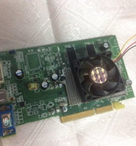 Radeon 9600 128Mb DDR AGP