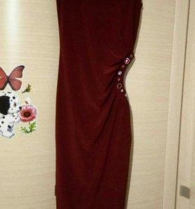 Чудесное Платье (вечернее)