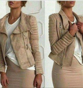 Курточка. Новая