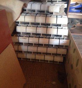 Радиаторы алюминиевые ,отопительные