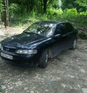 Оpel Vektra B 2000 г.в. 2 литра. Турбо дизель.