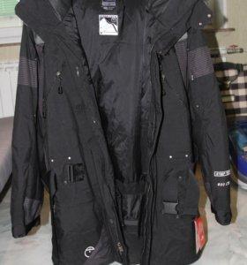 The North Face Steep Tech новая 4XL Куртка зимняя