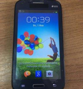 Смартфон Samsung i8262