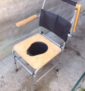 Кресло унитаз