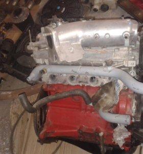 двигатель 2112 турбо