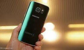 Samsung  Galaxy S6 edge LTE 32 ГБ Обмен на айфон 6