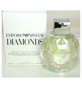 Тестер Giorgio Armani - Emporio Armani Diamonds