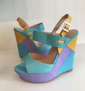 Туфли женские р38 новые