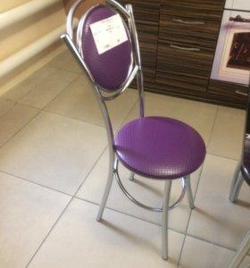 Хром стулья