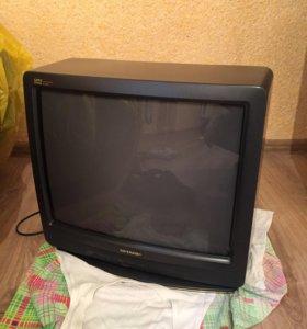 Телевизор Sharp CV2195RU