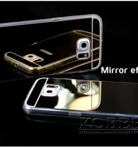 Чехлы на Samsung s6 и s6 edge