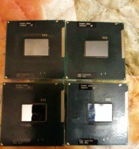 Intel 2 ядра. для ноутбуков
