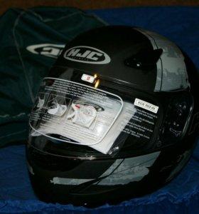 Новый шлем HJC (S)