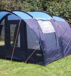 🏕Новая палатка 🏕