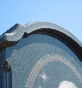 Козырьки из гранита для памятников