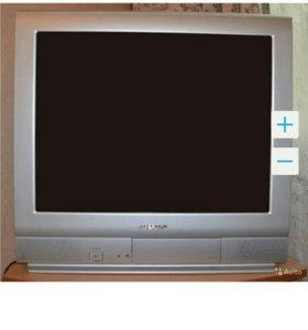 Телевизор sharp диагональ 21