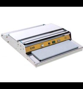 Горячий стол упаковщик CAS CNW-460
