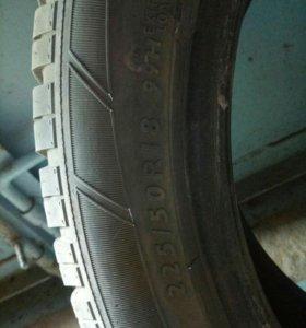 Шины 18 Dunlop