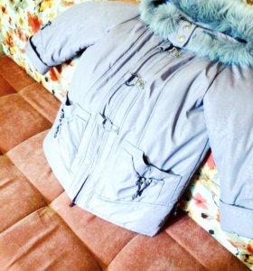Куртка женская ( зима)