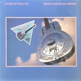 Dire Straits - Brothers in Arms (2 LP)