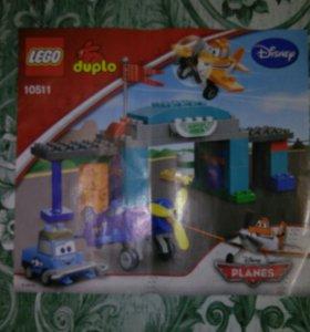 Lego 10511