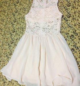 Новое платье TOBI