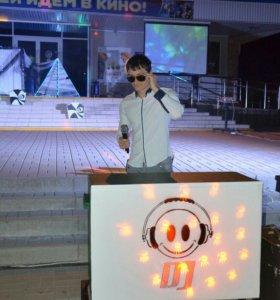 DJ, Музыканты, Ведущие