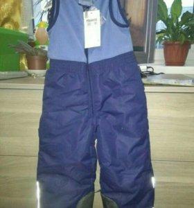 Новый зимний костюм Barkito 98 размер