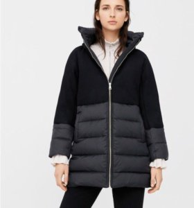 Зимняя куртка Mango 44-46